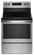 5.3 cu. ft. Freestanding Electric Range with 5 Elements Product Image