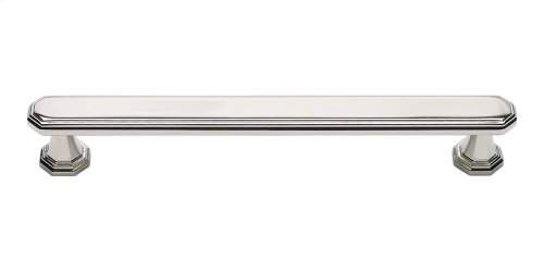Dickinson Pull 6 5/16 Inch (c-c) - Polished Nickel
