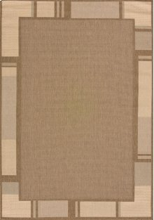 Solarium Terrace Brown Rugs