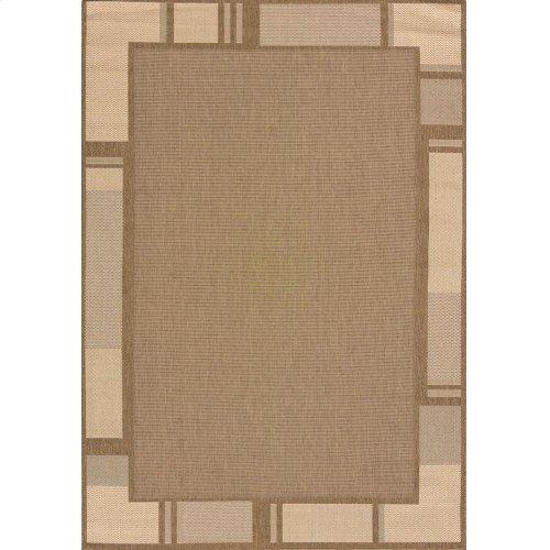 Solarium Terrace Brown Rugs