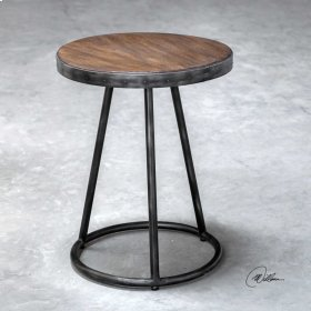 Hector, Accent Table