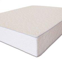 Queen-Size Dahlia Memory Foam Mattress