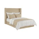 "100-66"" Slipcover Queen Headboard Product Image"
