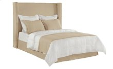 "100-66"" Slipcover Queen Headboard"