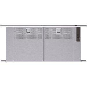 800 Series Downdraft Ventilation - Stainless Steel Dhd3014uc