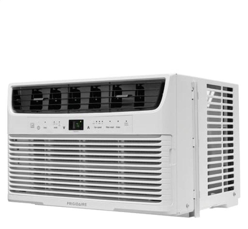 Frigidaire 5 000 Btu Window Mounted Room Air Conditioner
