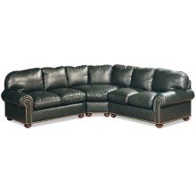Wexford Three-Piece Sectional