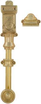 Ornate Slide Bolt Product Image