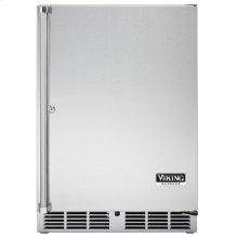 "24"" Outdoor Undercounter Refrigerator, Right Hinge/Left Handle"