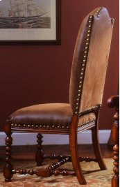 Waverly Place Upholstered Side Chair