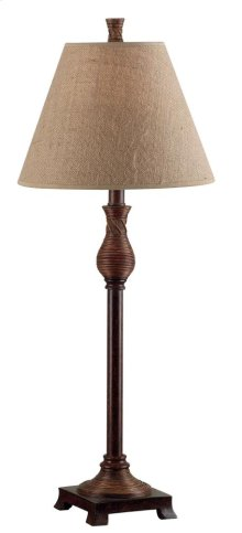 Santiago Buffet Lamp 2-Pack