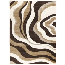 Exceptional Designs by Flash Rivoletto 5'2'' x 7'2'' Rug