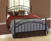 Willow King Duo Panel - Must Order 2 Panels for Complete Bed Set
