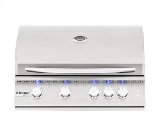 """Sizzler Professional Series 32"""" Built-in Grill"""