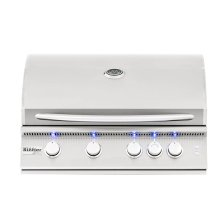 "Sizzler Professional Series 32"" Built-in Grill"