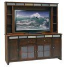 Fire Creek 72inch Hutch Product Image