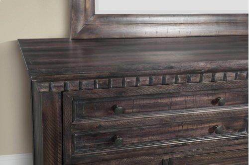 Morrison 7 Drawer Dresser