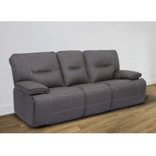 Spartacus Haze Power Sofa