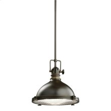 Hatteras Bay Collection 1 Light Pendant OZ