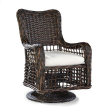 Moraya Bay Swivel Dining Chair