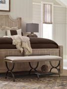 Bed Bench/Luggage Rack Product Image