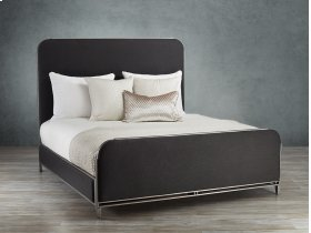 Baldwin Upholstered Bed