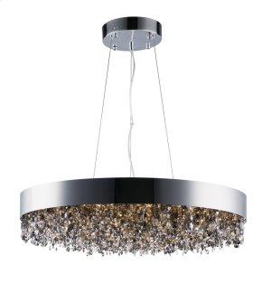 Mystic 22-Light LED Pendant