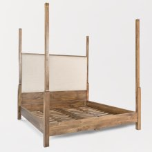 Everette King Bed