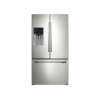 Rf263beaesr French Door Refrigerator With Water & Ice Dispenser, 25.6 Cu. Ft.