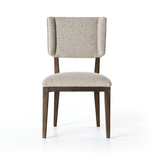Jax Dining Chair-honey Wheat