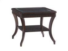 Hillcrest Lamp Table