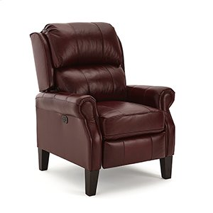 JOANNA High-Leg Recliner