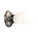 Bath and Vanity - SATIN NICKEL Product Image