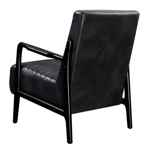 Emerald Home Zola Accent Chair Charcoal U3489-05-13