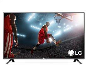 50'' LG LED TV