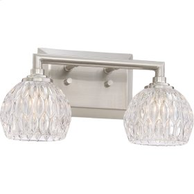 Serena Bath Light in null