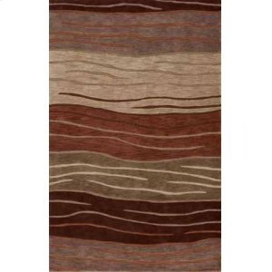 SD306 Studio Autumn 5x8 Rug