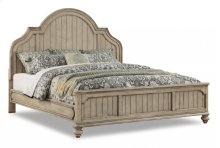 Plymouth Queen Bed