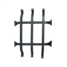 """GRILL - OVERSIZE FLAT BAR 18"""" x 14.25"""" Product Image"""