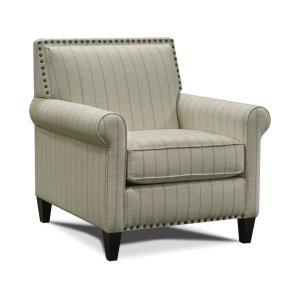 England Furniture Jessi Chair With Nails 7q24n
