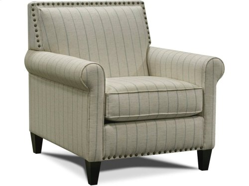 Jessi Chair with Nails 7Q24N