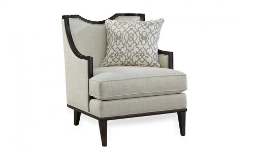 Intrigue Harper Ivory Matching Chair
