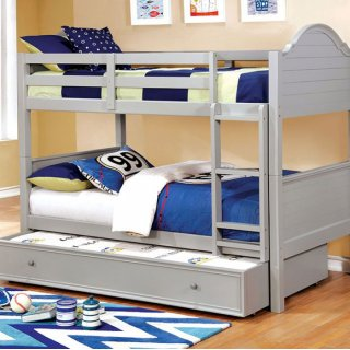 Denise Twin/twin Bunk Bed