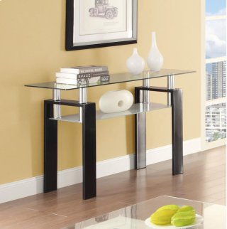 Nexus Sofa Table