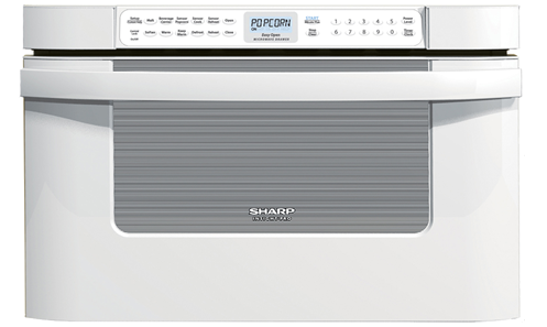 24 Microwave Drawer Tm Oven