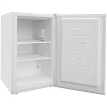 3 Cubic-ft Upright Freezer