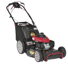 """21"""" 4x4 Self-propelled Mower With 3-in-1 Capability"""