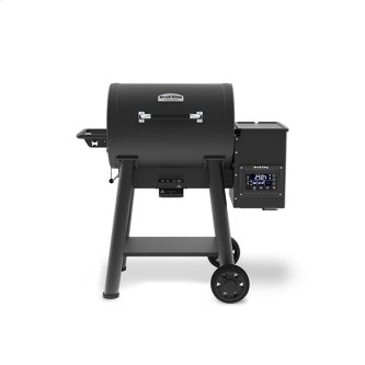 Baron Pellet 400 Smoker and Grill