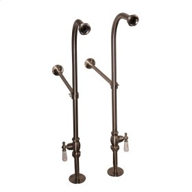 Freestanding Tub Supplies - Oil Rubbed Bronze