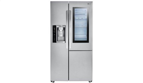 26 cu.ft. Smart wi-fi Enabled InstaView Door-in-Door® Refrigerator